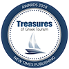 Treasures of Greek Tourism 2018