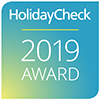 Holiday Check Award 2019