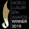 World Luxury Spa Award 2019